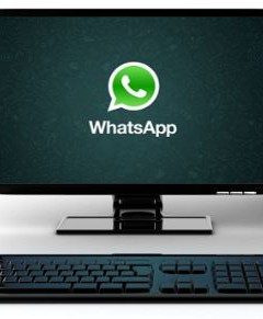 Whatsapp en tu PC